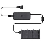 DJI Spark - 3-battery charging adapter - Charger
