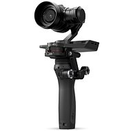 DJI Osmo RAW + microphone FM-15 FlexiMic - Video Camera
