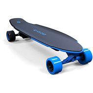 YUNEEC E-GO2 Blue - Electric longboard