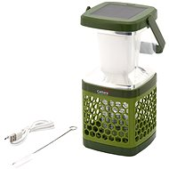 Cattara MIDGE BLOCK Insect Killer, Rechargeable + Insect Trap - Insect Killer