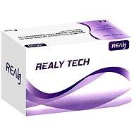 Realy Tech Covid-19 Ag saliva test - designed for self-testing, box of 20 pcs - Tester