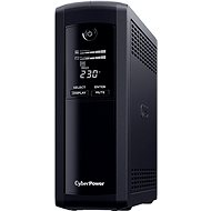 CyberPower VP700ELCD - Backup Power Supply