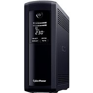 CyberPower VP1000ELCD - Backup Power Supply