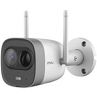 DAHUA IMOU New Bullet IPC-G26E - IP Camera