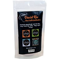 David Rio Chai Latte Bestsellers, 4 x 28g - Syrup
