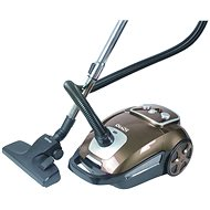 XL-817 Gold - Bagged vacuum cleaner