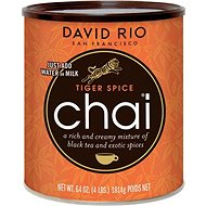 David Rio Chai Tiger Spice 1814g - Drink