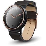 Misfit Phase Black Rose Gold