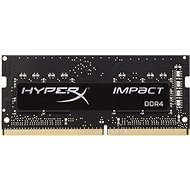 HyperX SO-DIMM 32GB DDR4 2400MHz CL15 Impact - System Memory