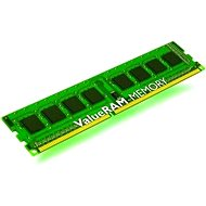 Kingston 8GB DDR3 1333MHz CL9 Single Rank - System Memory
