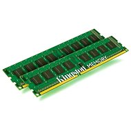 Kingston 16GB KIT DDR3 1600MHz CL11 - System Memory