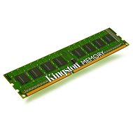 Kingston 4GB DDR4 2400MHz CL17 VLP - System Memory