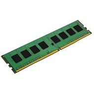 Kingston 16GB DDR4 2400MHz CL17 - System Memory
