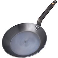 de Buyer Mineral B Element Round Fry Pan 26cm DB561026 - Pan