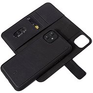 Decoded Leather Wallet Black iPhone 11