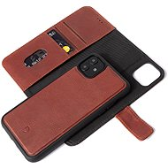 Decoded Leather Wallet Brown iPhone 11