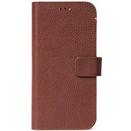 Decoded Wallet Brown iPhone 12/iPhone 12 Pro - Mobile Case