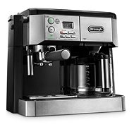 De'Longhi BCO431.S - Lever coffee machine