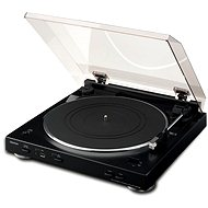 DENON DP-200USB black - Turntable