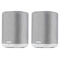 DENON Home 150 White Set, 2 pcs