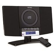 Denver MC-5220 Black - DVD Microsystem