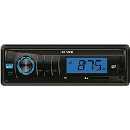Denver CAU-444 - Car Stereo Receiver