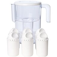 DEWBERRY BASIC CLASSIC + 6 Cartridges - Water filter