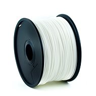 Gembird Filament PLA white - 3D Printing Filament