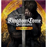 Kingdom Come: Deliverance Royal Edition - PC Game