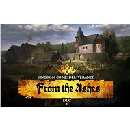 Kingdom Come: Deliverance - From the Ashes (steam DLC) - Gaming Accessory