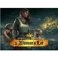 Kingdom Come: Deliverance - A Woman's Lot (steam DLC) - Gaming Accessory