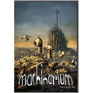 Machinarium - Digital - PC Game