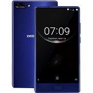 Doogee Mix 6GB Aurora Blue - Mobile Phone