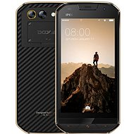 Doogee S30 Gold - Mobile Phone