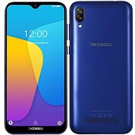Doogee X90 blue - Mobile Phone