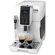 De'Longhi ECAM 350.35 W - Automatic Coffee Machine