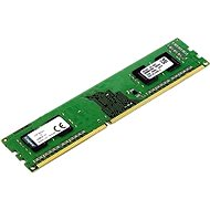 Kingston 2GB DDR3 1600MHz CL11 Single Rank - System Memory