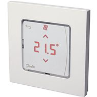 Danfoss Icon Room Thermostat 24V, 088U1055, Wall Mounted
