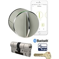 Danalock V3 Smart Lock set including M&C cylinder insert - Bluetooth & Z-Wave - Smart Lock