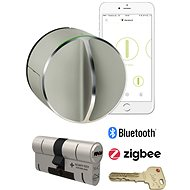 Danalock V3 Smart Lock set including M&C cylinder insert - Bluetooth & Zigbee - Smart Lock