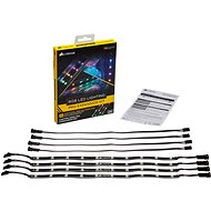 Corsair RGB LED Lighting PRO Expansion Kit - LED Light Strip
