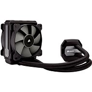 Corsair Cooling Hydro Series H80i V2 - Liquid Cooling System