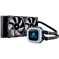 Corsair Cooling Hydro Series H100i For RGB - Liquid Cooling System
