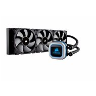 Corsair Cooling Hydro Series H150i For RGB - Liquid Cooling System