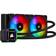 Corsair iCUE H100i Elite Capellix - Liquid Cooling System