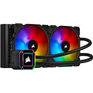 Corsair iCUE H115i Elite Capellix - Liquid Cooling System