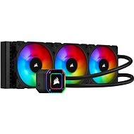 Corsair iCUE H150i Elite Capellix - Liquid Cooling System
