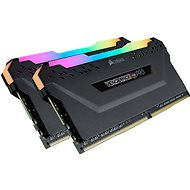 Corsair 16GB KIT DDR4 3600MHz CL18 Vengeance RGB PRO Black