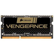 Corsair Vengeance 4GB High Performance Laptop Memory Upgrade Kit - System Memory