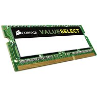 Corsair SO-DIMM 4GB DDR3L 1600MHz CL11 - System Memory